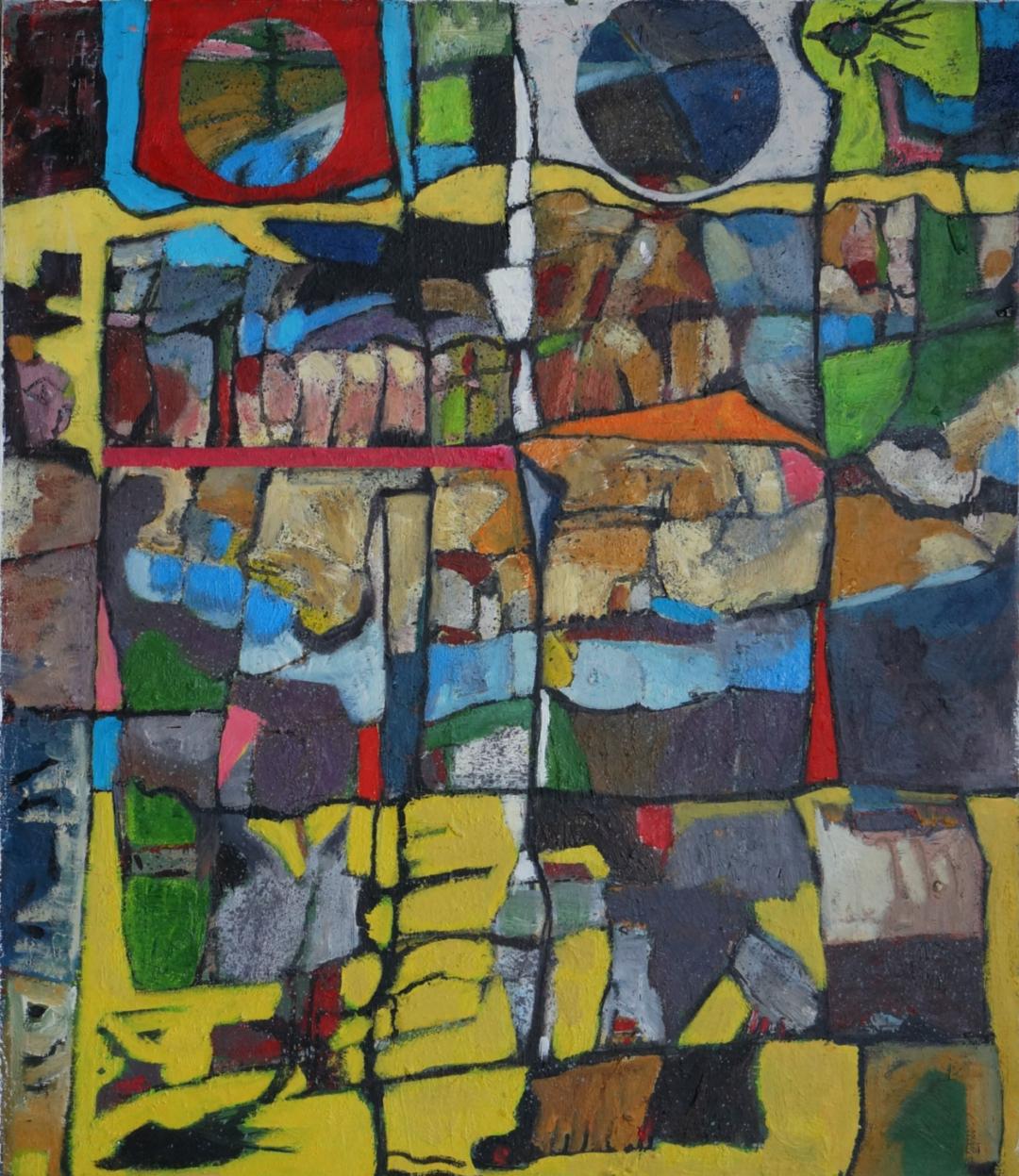 Acryl 2004