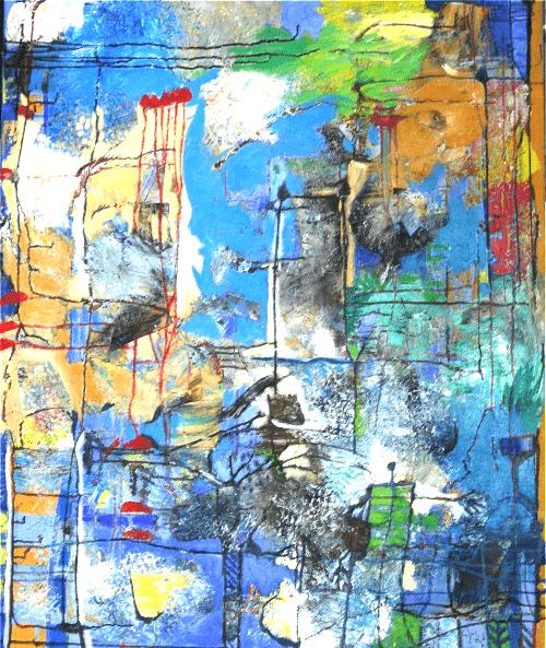2010 Atlasschluchten I