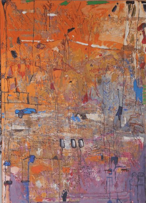 2010 Maghreb III
