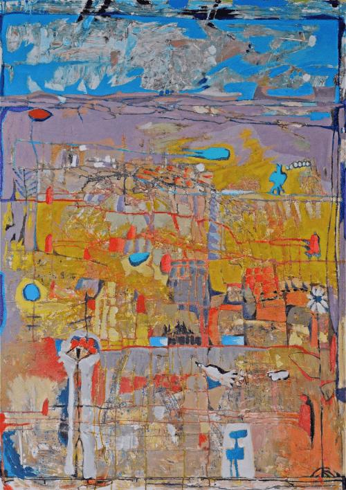 2010 Maghreb II