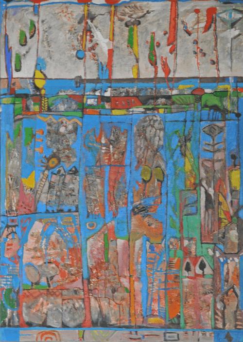 2010 Maghreb I