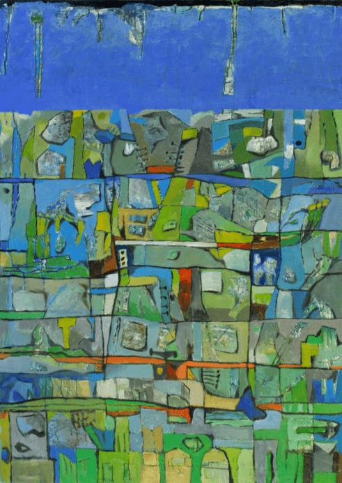 2012 Grassland I