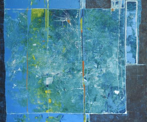 2013 Auflösung der Zeit