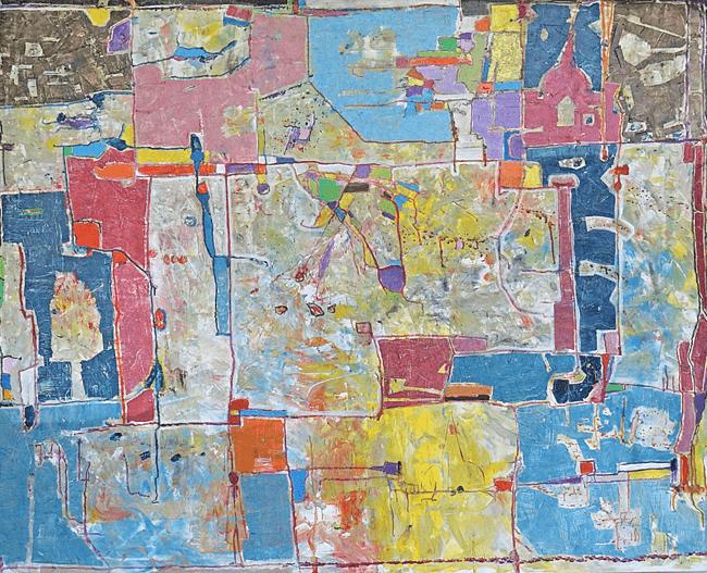 2015 Heimwehland II
