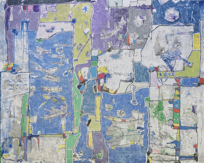 2015 Heimwehland I