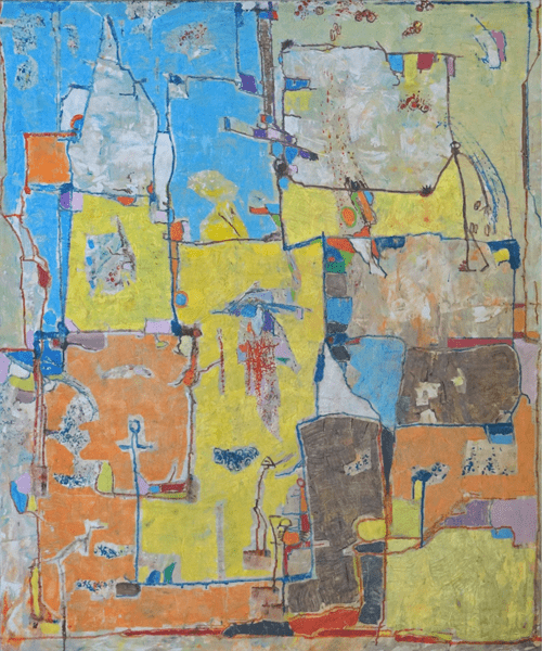 2015 Shanberge – Burma