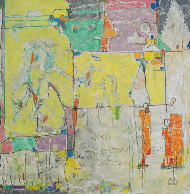 2015 Tag der Mönche