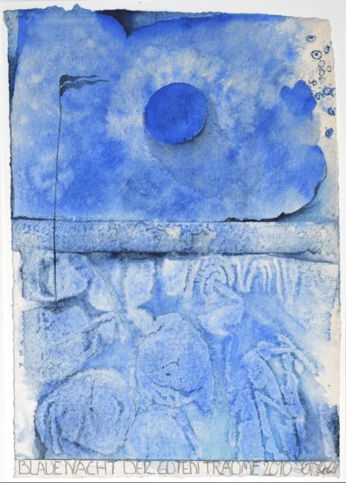 2010 Blaue Nacht der guten Träume