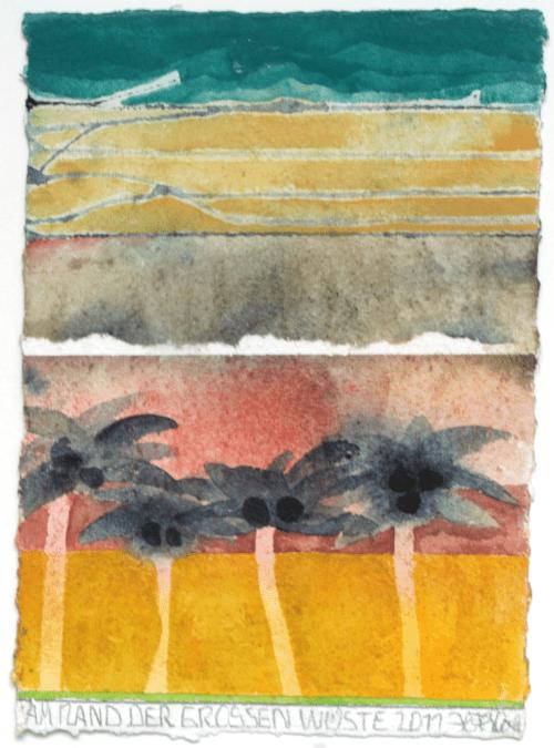 2011 Am Rand der großen Wüste