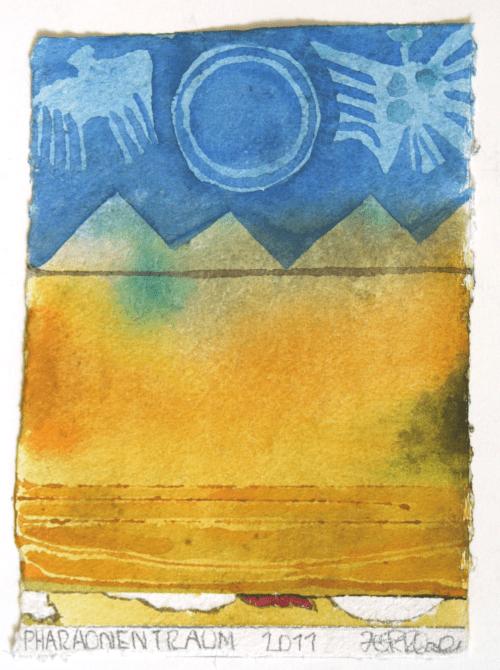 2011 Pharaonentraum