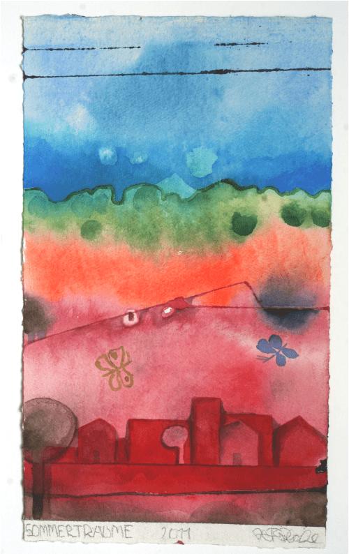 2011 Sommerträume