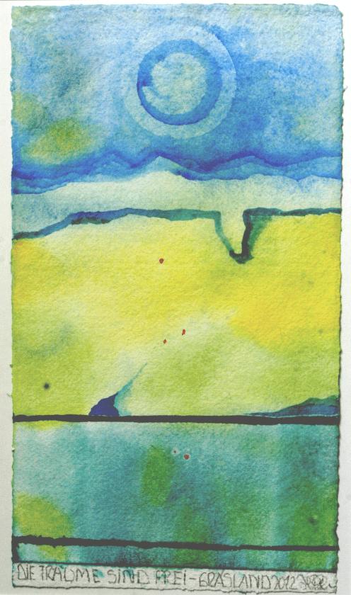 2012 Die Träume sind frei – Grassland