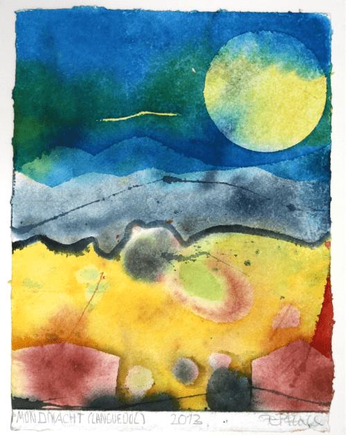 2013 Mondnacht (Languedoc)