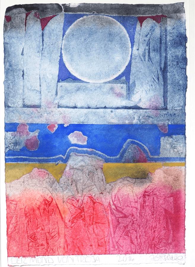 2014 Der Mond von Troja