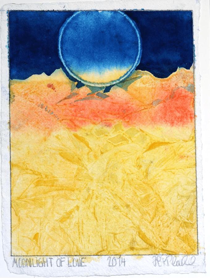 2014 Moonlight of Love