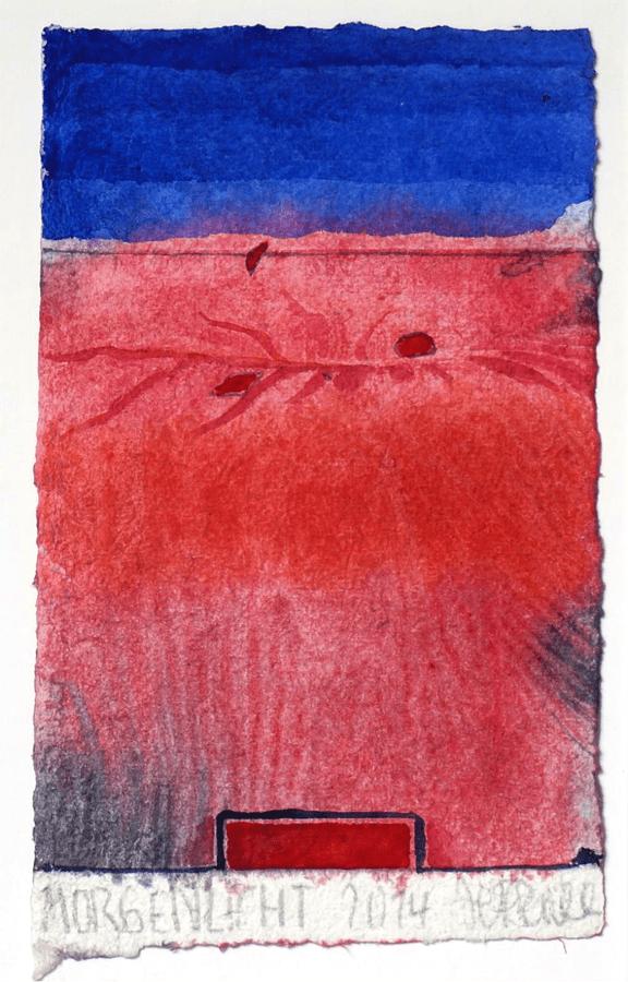 2014 Morgenlicht