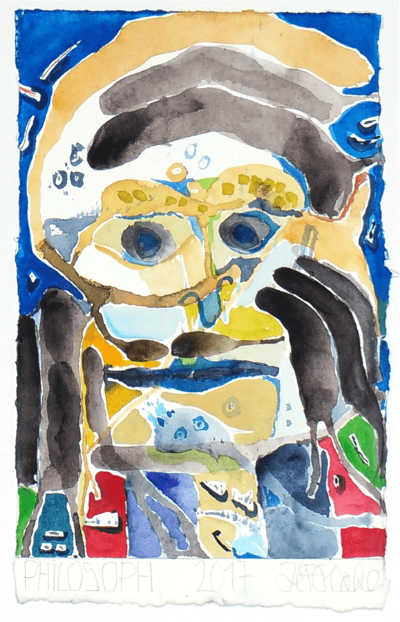 2017 Philosoph