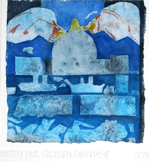 2018 Küsten der großen Phantasie